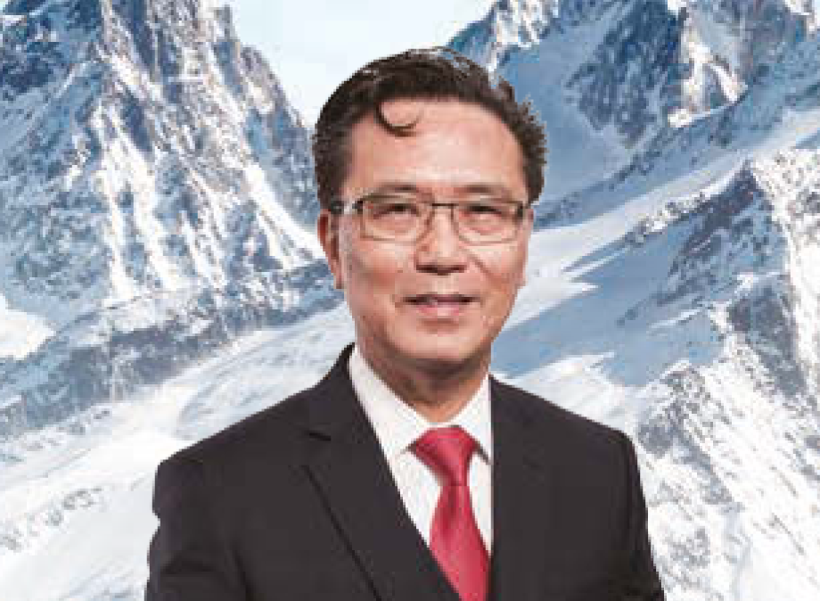 Mr. Ng Yuk Wing, Philip