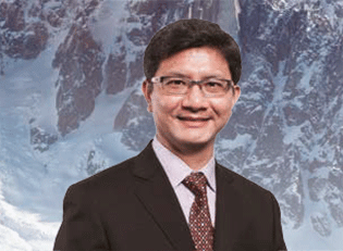 Mr. Lee Yiu Chung, Eugene