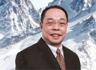 Mr. Lawrence Kwan