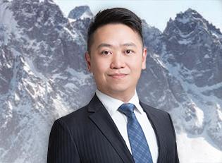 Mr. Ng Mun Kit, Michael