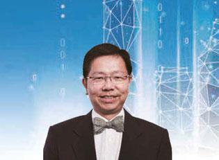 Mr. Lim Yew Kong, John