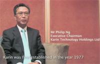Corporate Video 2009